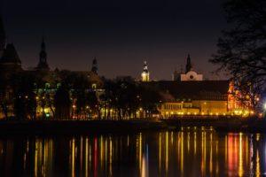 Wrocław - centrum