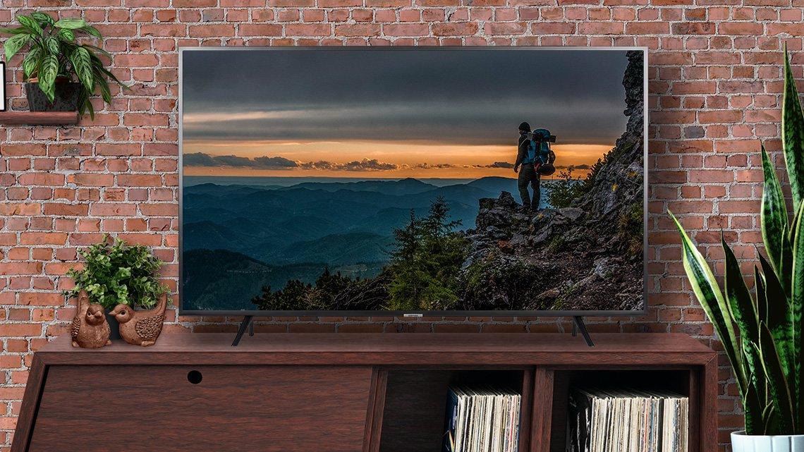 Jak dobrać wielkość telewizora? Czy indywidualne predyspozycje mają znaczenie?