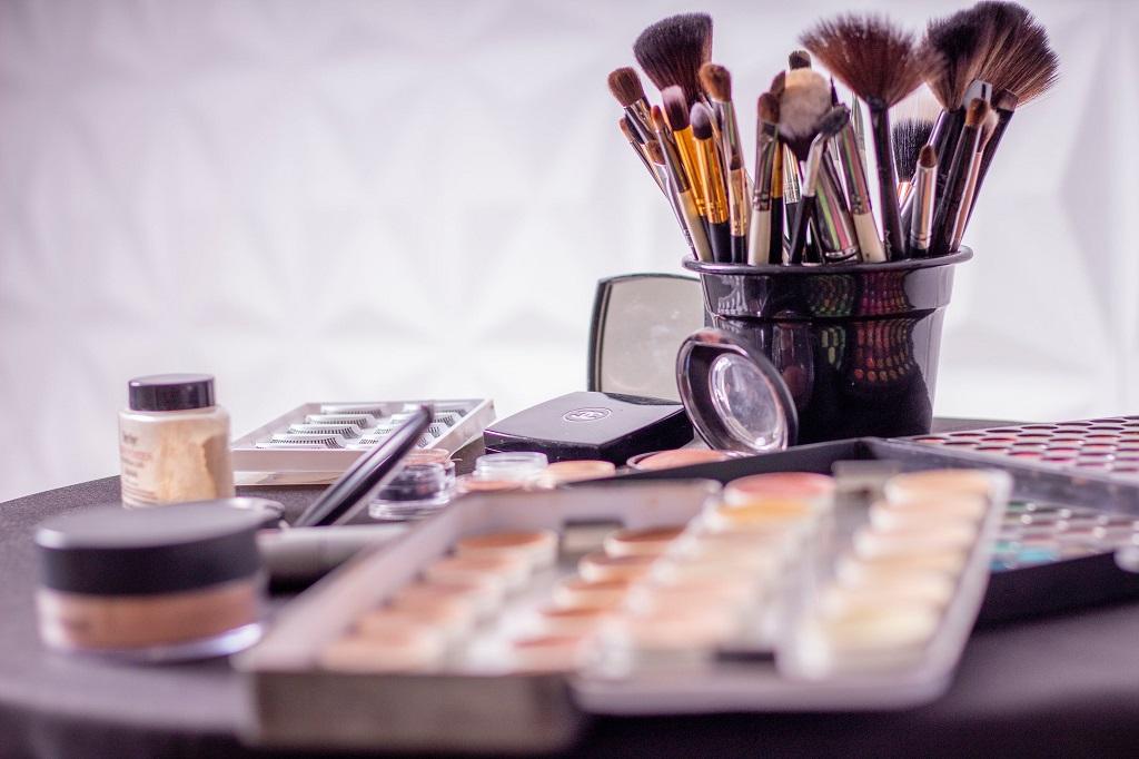 Jakie pędzle do makijażu wybrać?