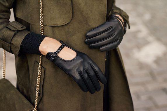 Możliwości zastosowania rękawiczek damskich